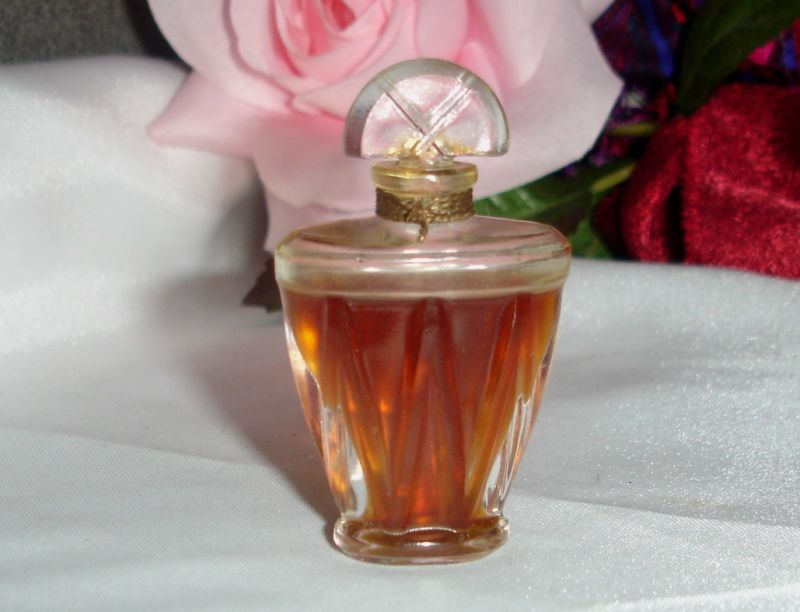 Charbert (Amber) 7ml parfum luvparfum.com