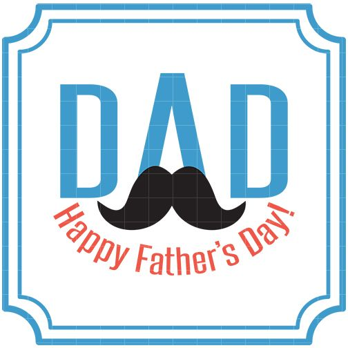 Fathers-Day-Labels-2.jpg (504×504) | Cards | Pinterest