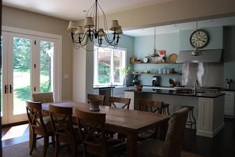 Please Share Photos Of Your Dining Kitchen Table Kitchens