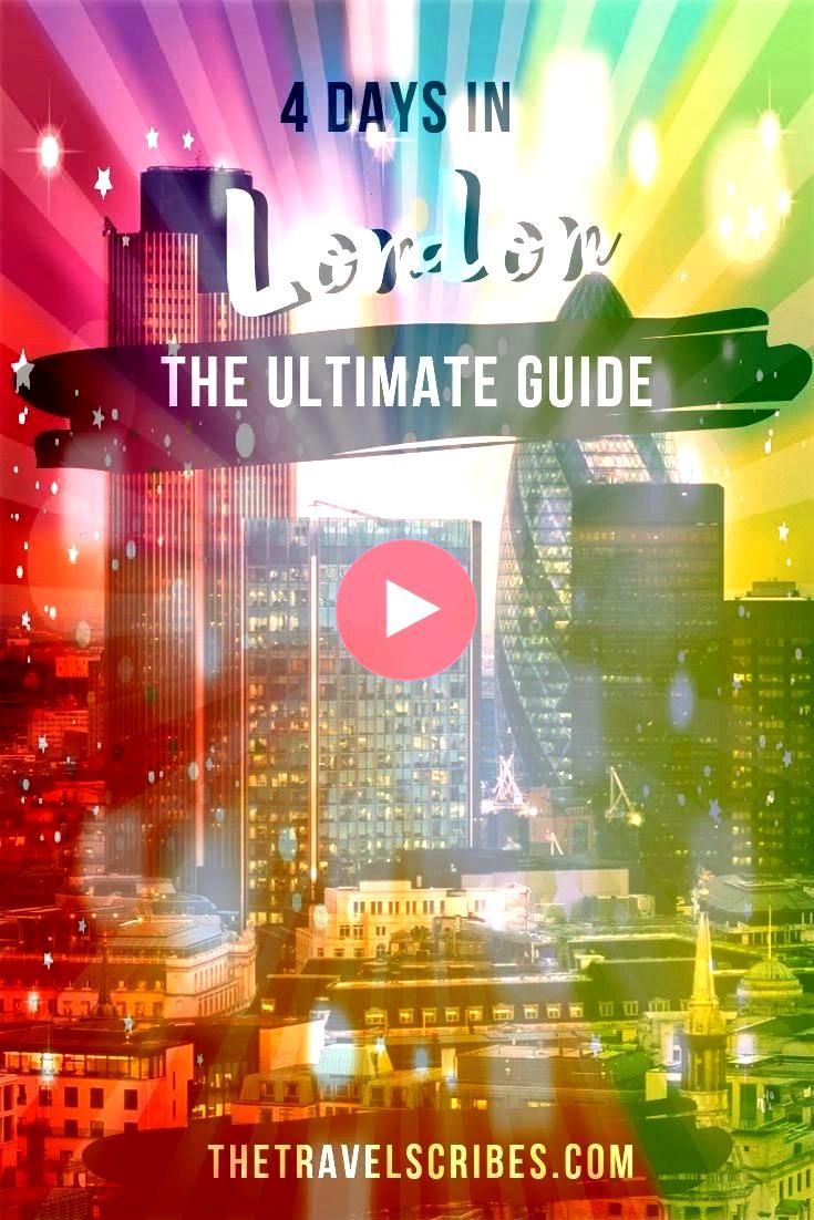 days in London  The BEST guide to the English capital Created by a London local this is the best and most comprehensive guide to the city A full itinerary interactive map...
