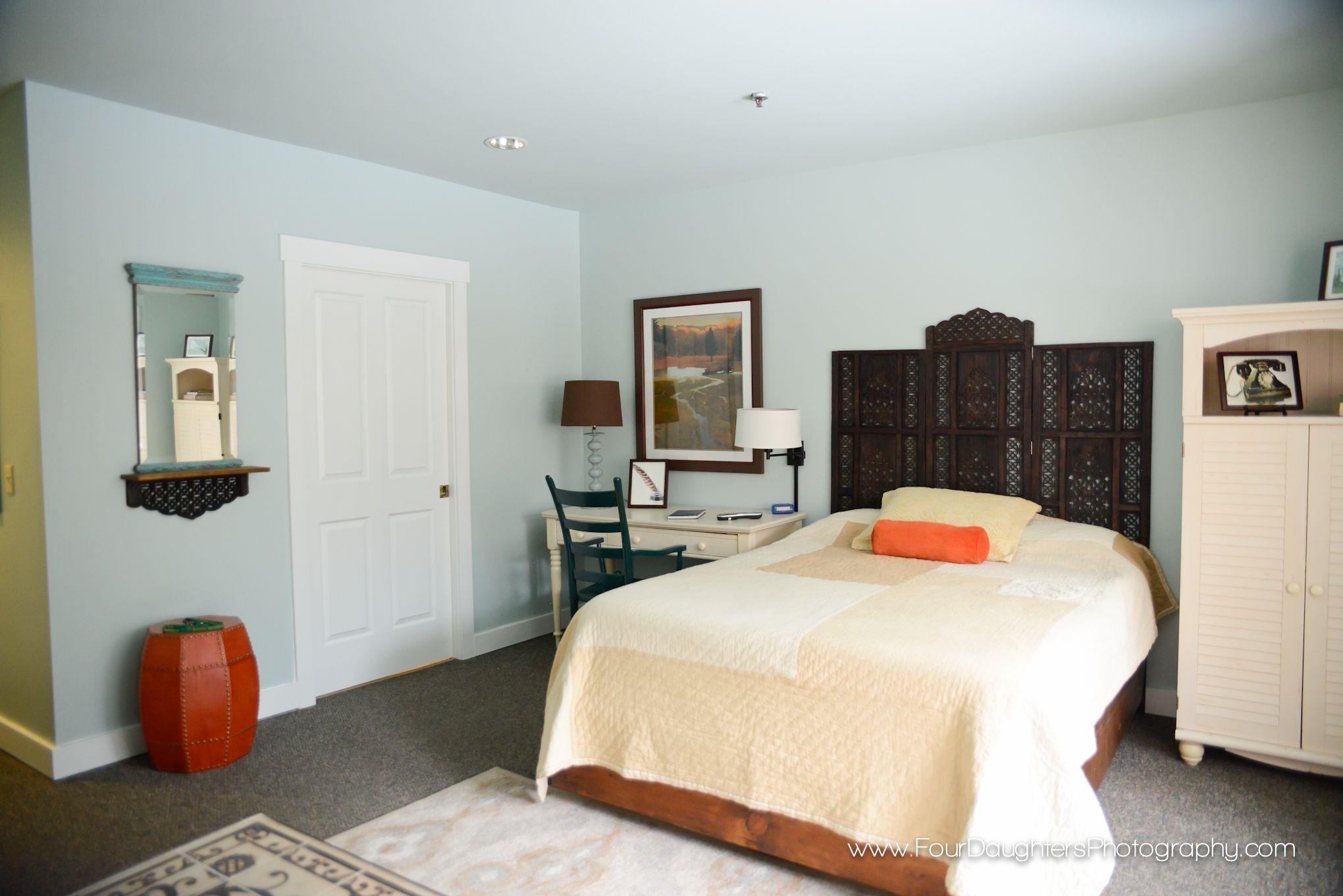Room 2 Remodel At Ronald Mcdonald House Bend Or Interior Design Interior Design