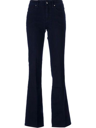 272d310fc BURBERRY LONDON Calça Jeans Azul.