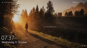 Image Result For Windows 10 Lock Screen Images Exciting Travel Locked Wallpaper Lock Screen Images