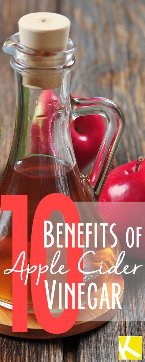 10 Secret Health and Beauty Benefits of Apple Cider Vinegar #applecidervinegarbenefits