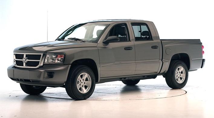 2008 Dodge Dakota Owners Manual
