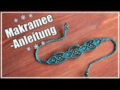 Photo of Makramee ANLEITUNG – orientalisches Armband – YouTube