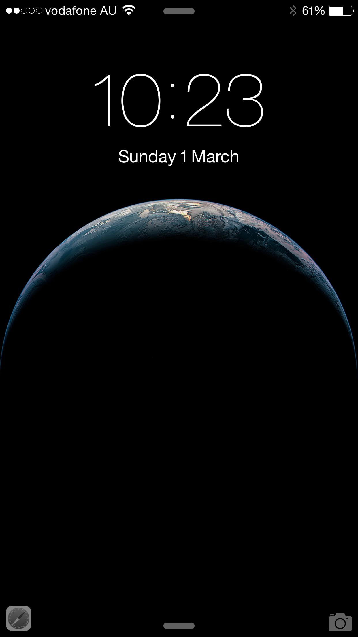 iPhone - iPhone 6 Plus Wallpaper Dimensions | Page 3 | MacRumors | Liwe W | Iphone 5 wallpaper ...