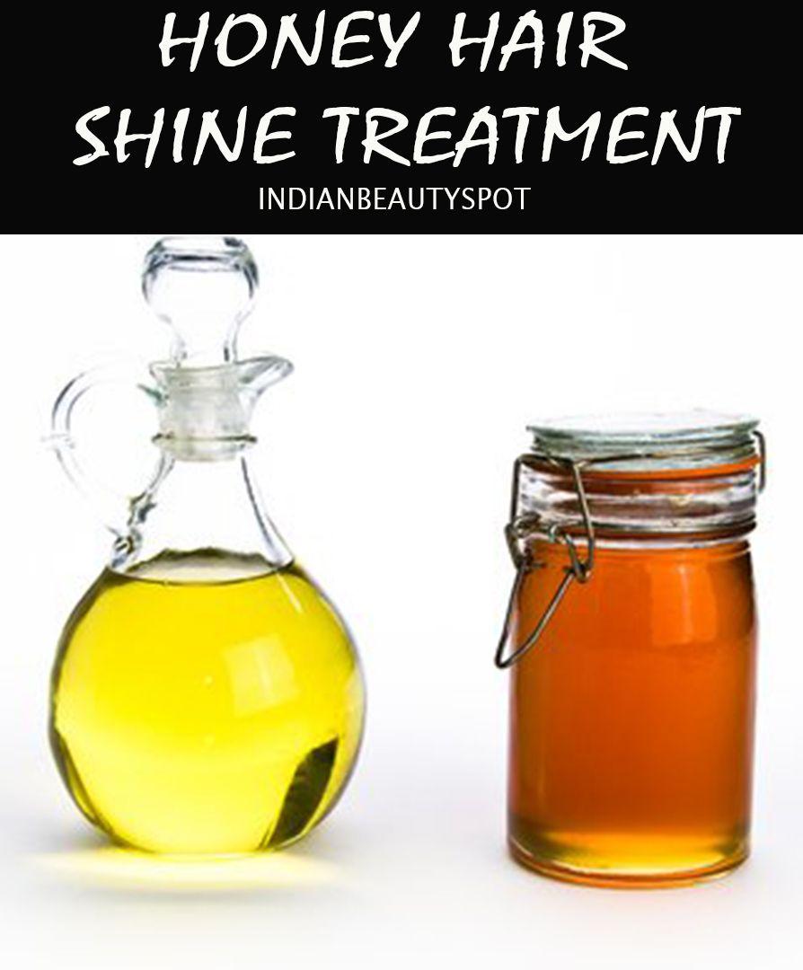 best-honey-hair-treatments