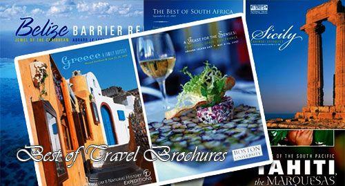 destination brochure choice image