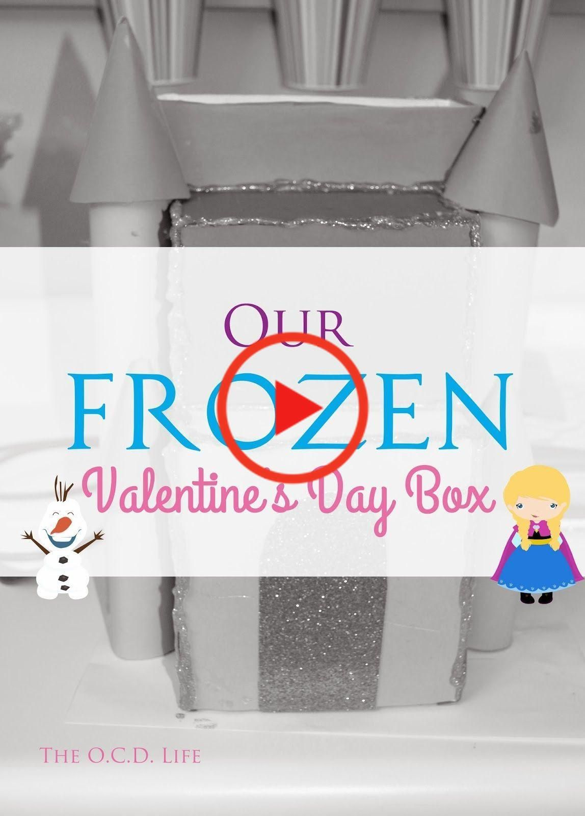 Girls Valentines Boxes Easy ` Girls Valentines Boxes