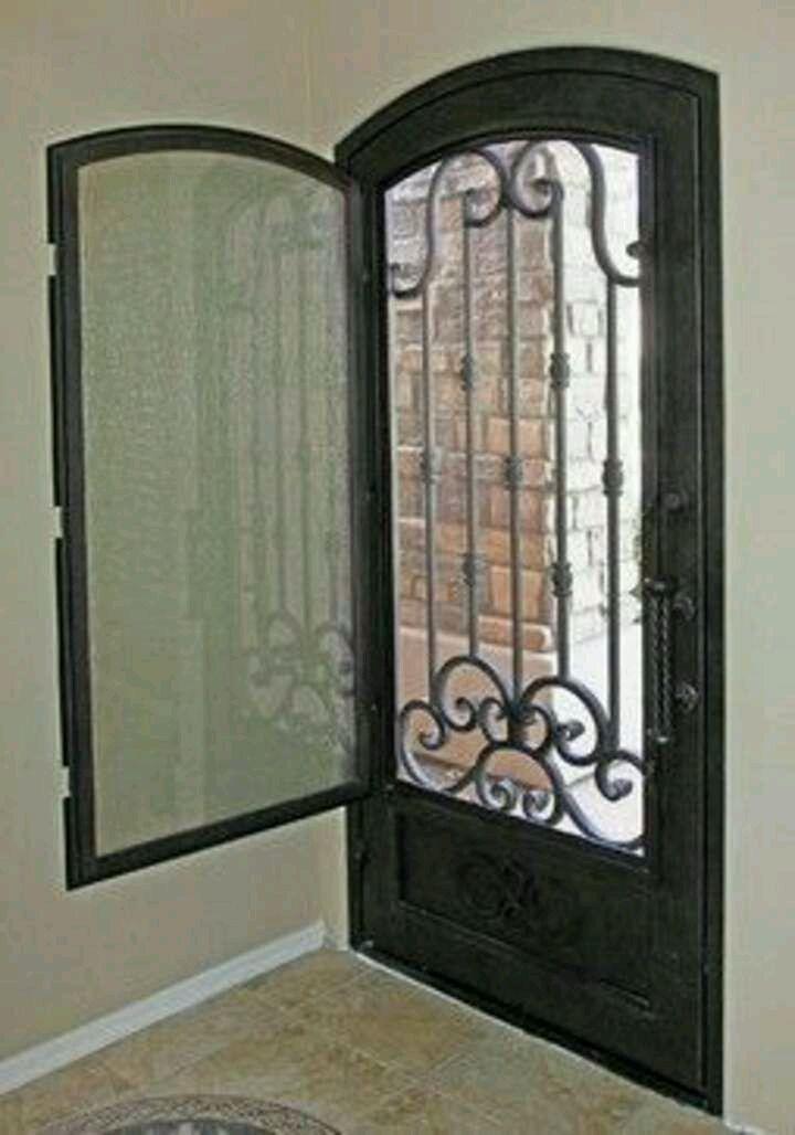 Para mi puerta principal ideas decoraci n para el hogar for Puertas para el hogar