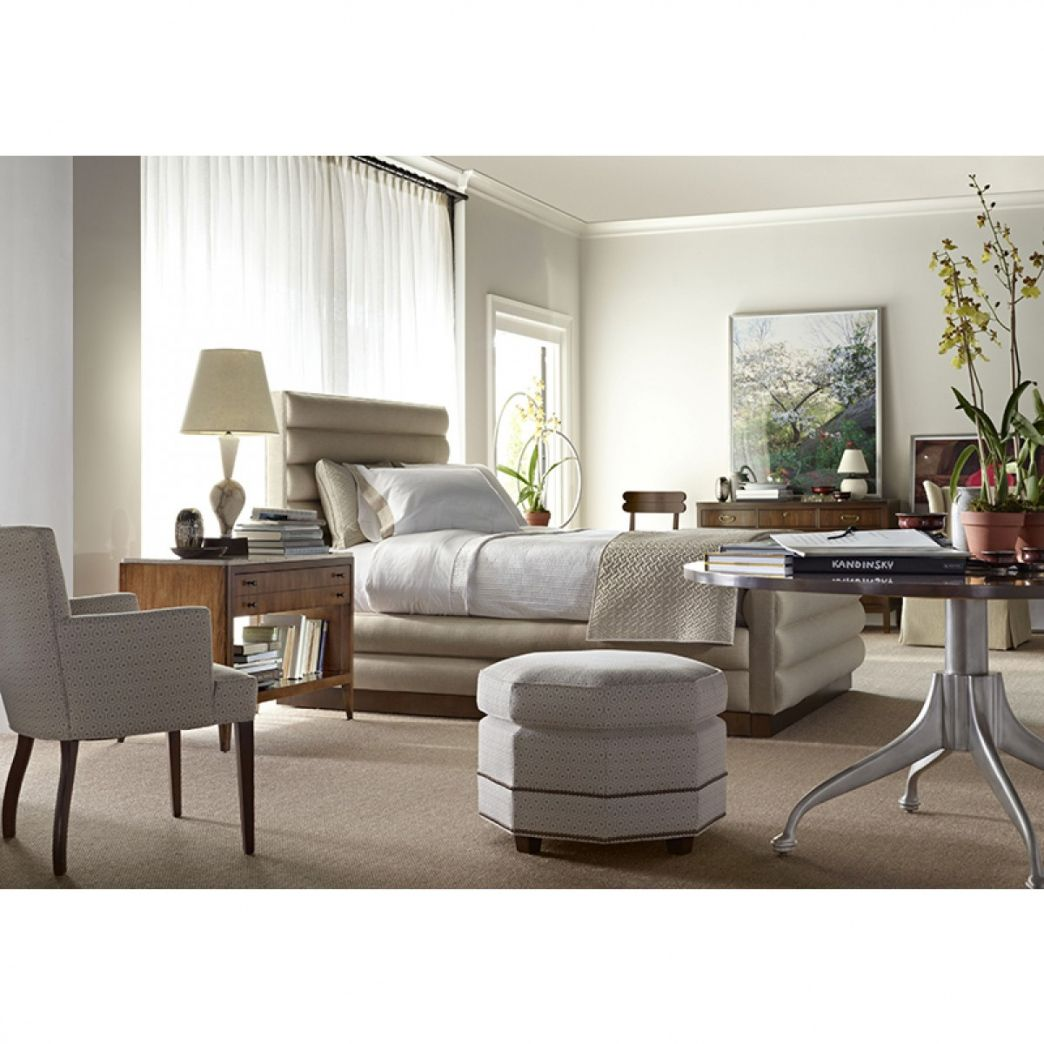 Hickory Chair Bedroom Furniture Interior Design