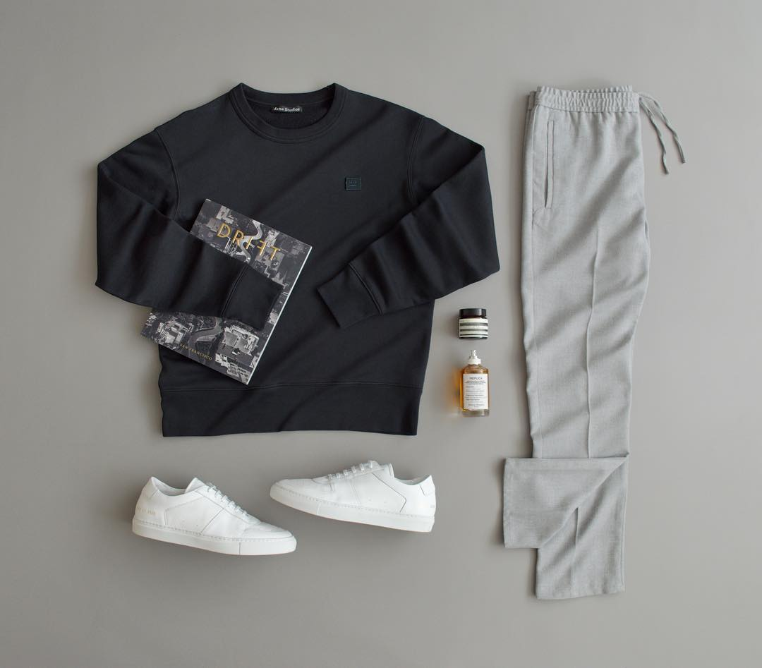 5 Cool Outfit Formulas To Make You Look Sharp 5 outfit ideas to make you look good