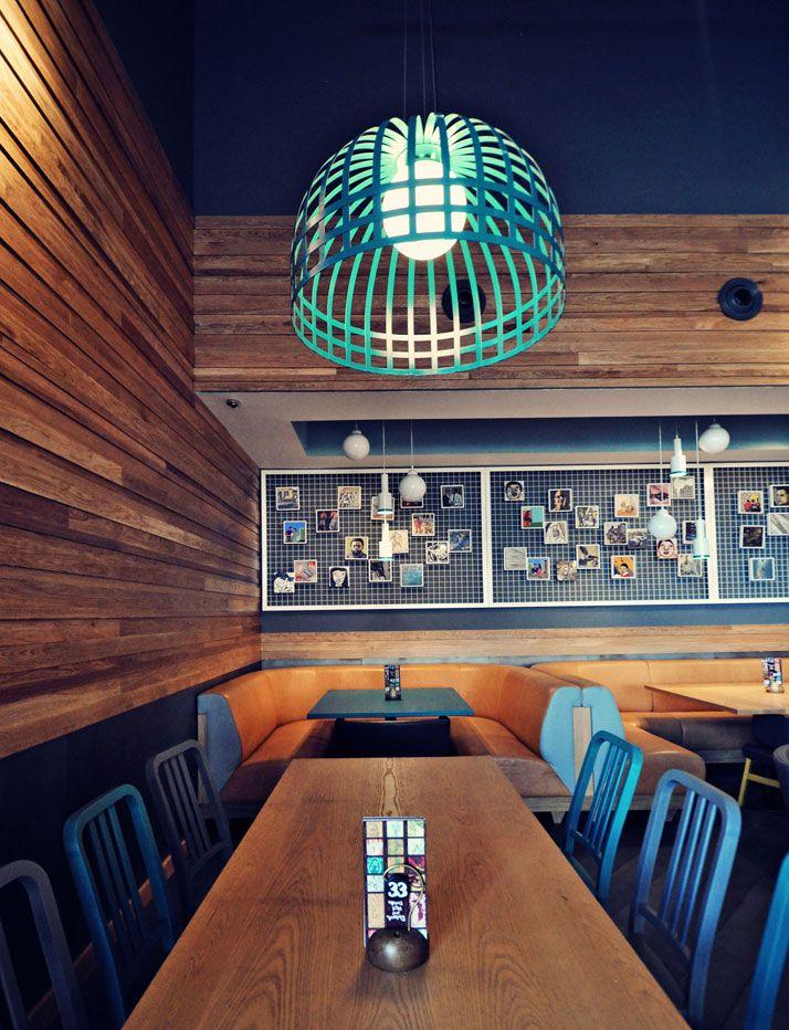 Nandos in Ashford Kent UK by Blacksheep Restaurants