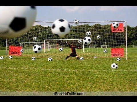 U7 Soccer Training Drills U5 To U13 Shooting Drills Turn And Shoot Soccer Training Soccer Drills Soccer Drills For Kids