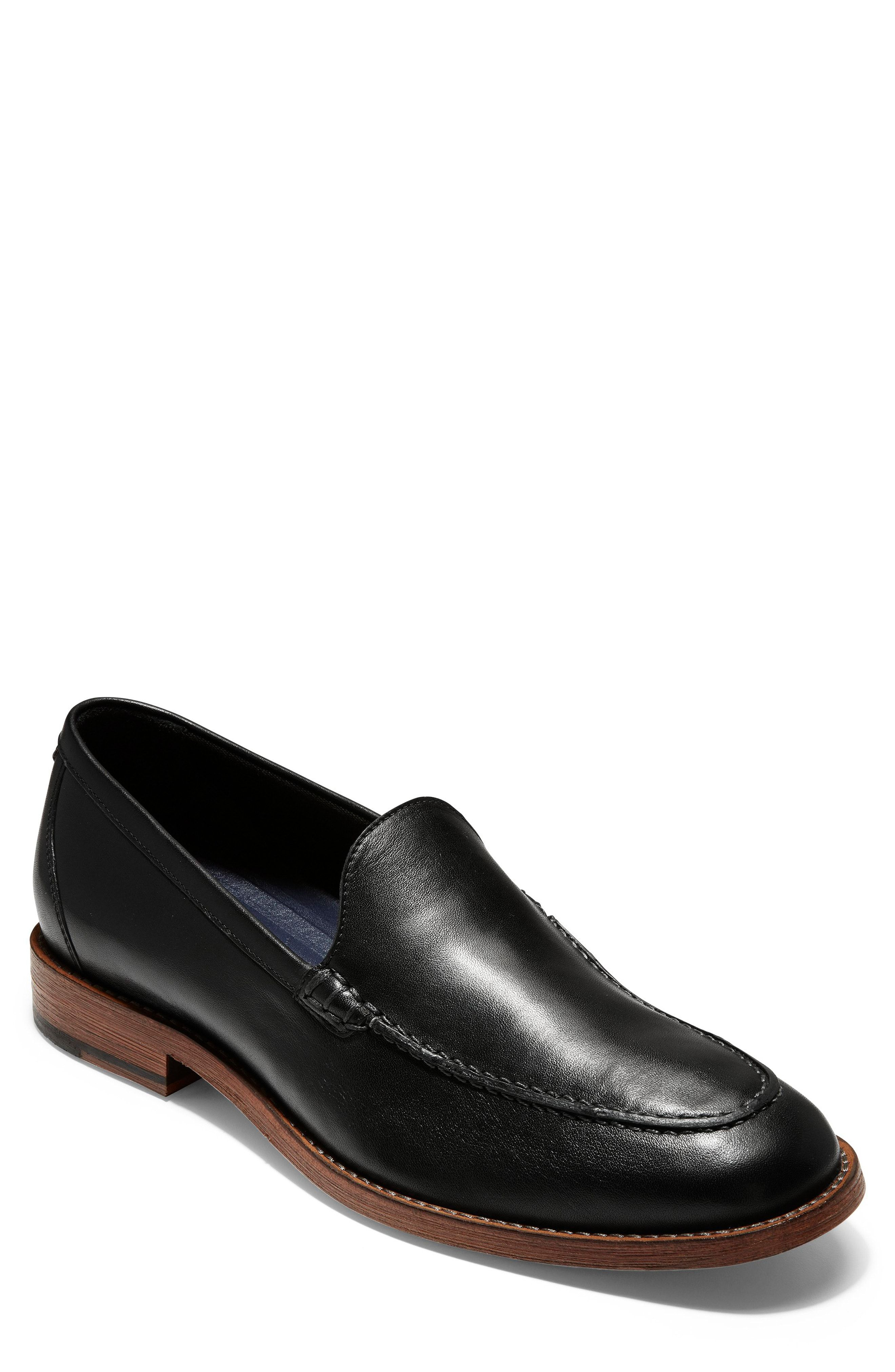0f39993fbae COLE HAAN FEATHERCRAFT GRAND VENETIAN LOAFER.  colehaan  shoes ...