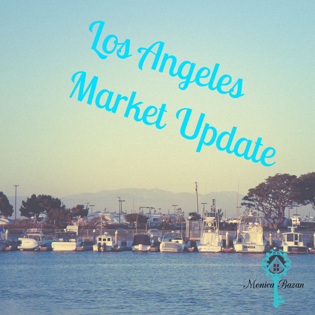 The Los Angeles Housing Market Is Currently A Neutral Market Which Means There Is A Healthy Balance Betwe Los Angeles Real Estate Los Angeles Homes Real Estate