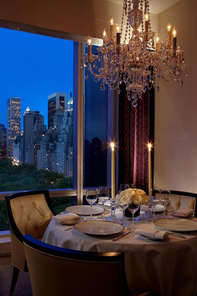 Trump International Hotel Tower New York Is Centrally Located In Steps From Hotel5 Star