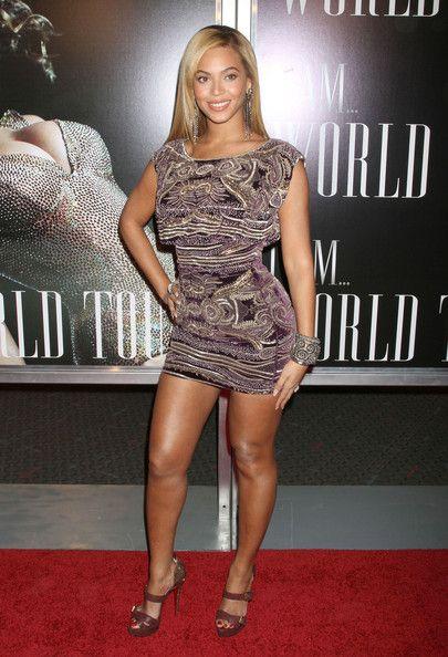 Beyonce Cocktail Dresses - Ocodea.com