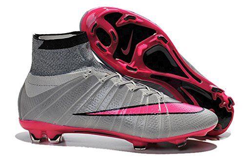 Nike Mercurial Superfly FG Soccer Cleats Mercurial  dddd9d78ffaa5