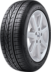 Excellence Sup Sup Goodyear Tires Goodyear Run Flat Tire