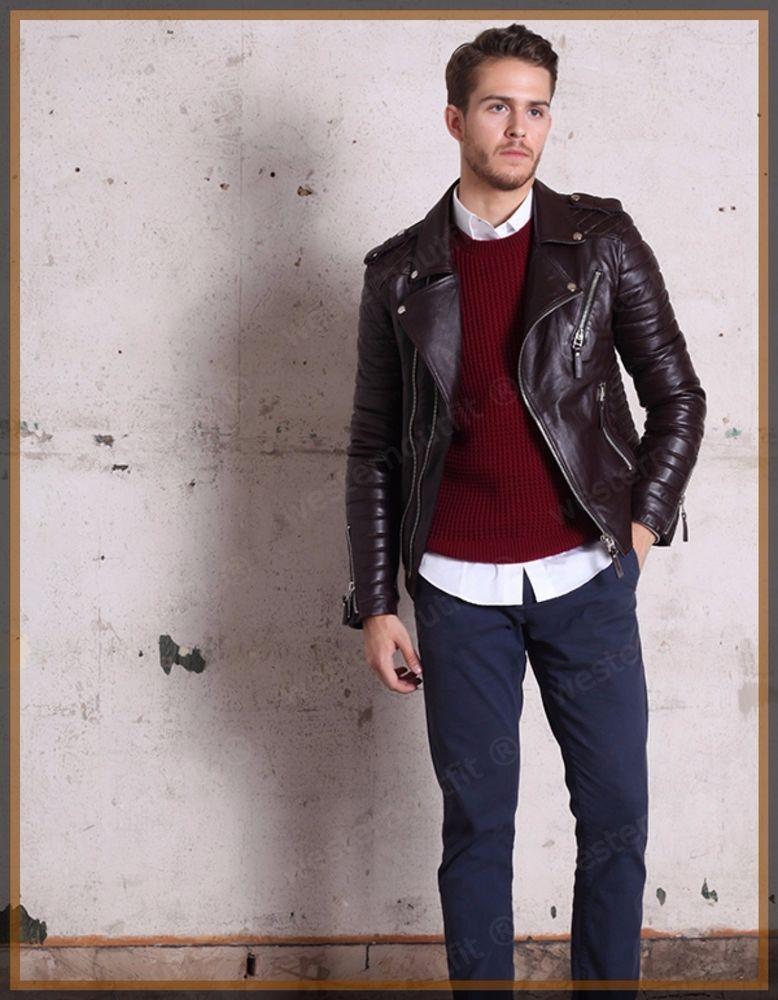 Celebrity Jacket | Women Leather Jacket