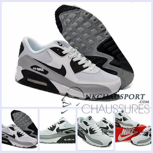 Air Max Running 2018 90 Nike Chaussures Running Nike Meilleur qwv75wH