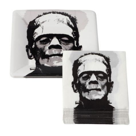 Frankenstein Plates