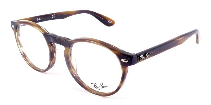 5ba79a9241992 Ray Ban RX5283 Eyeglasses