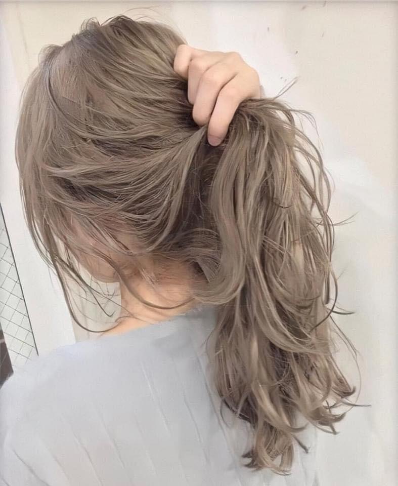 50+ Ash hair colour images trends