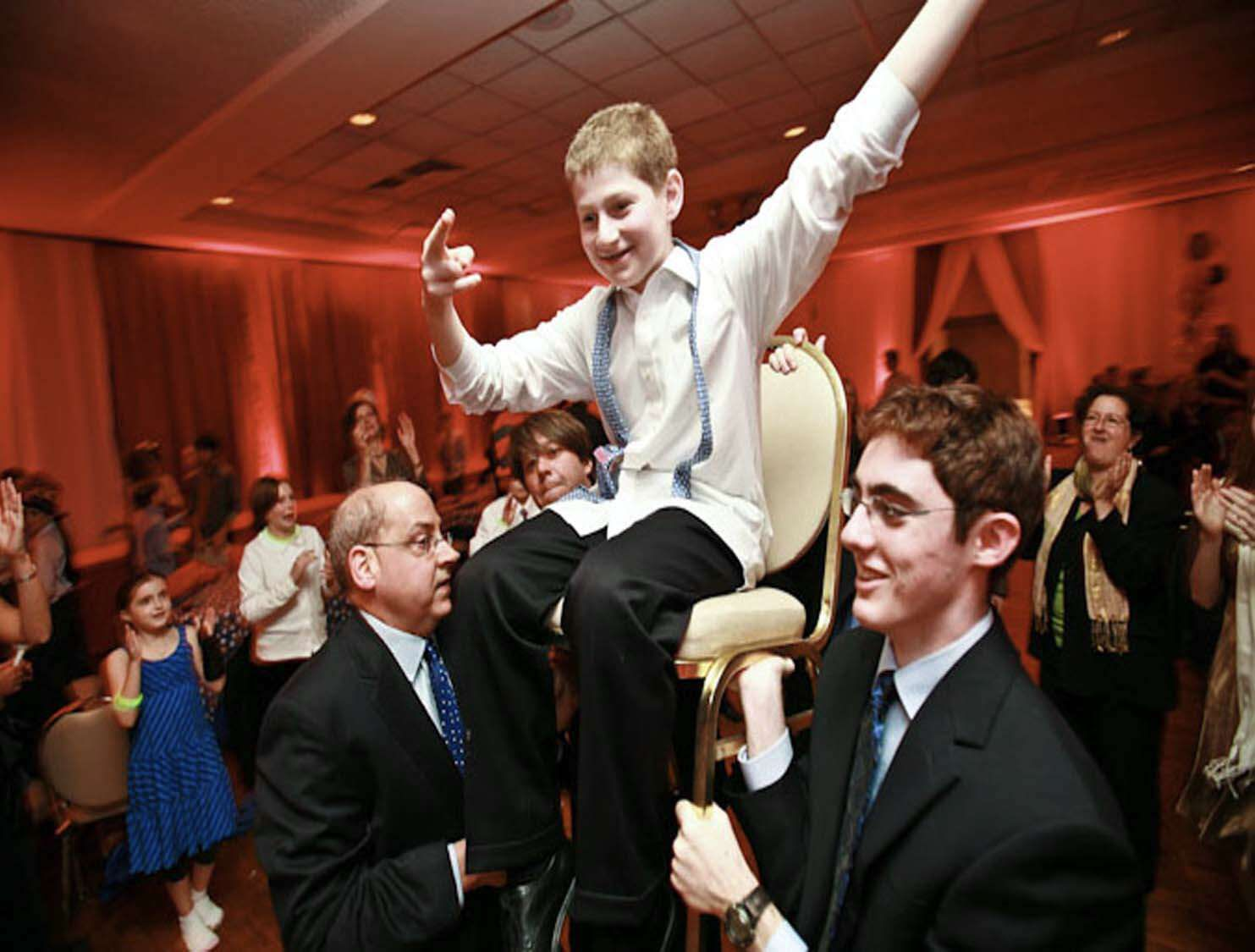 To acquire Wear to what to bar mitzvah boy picture trends