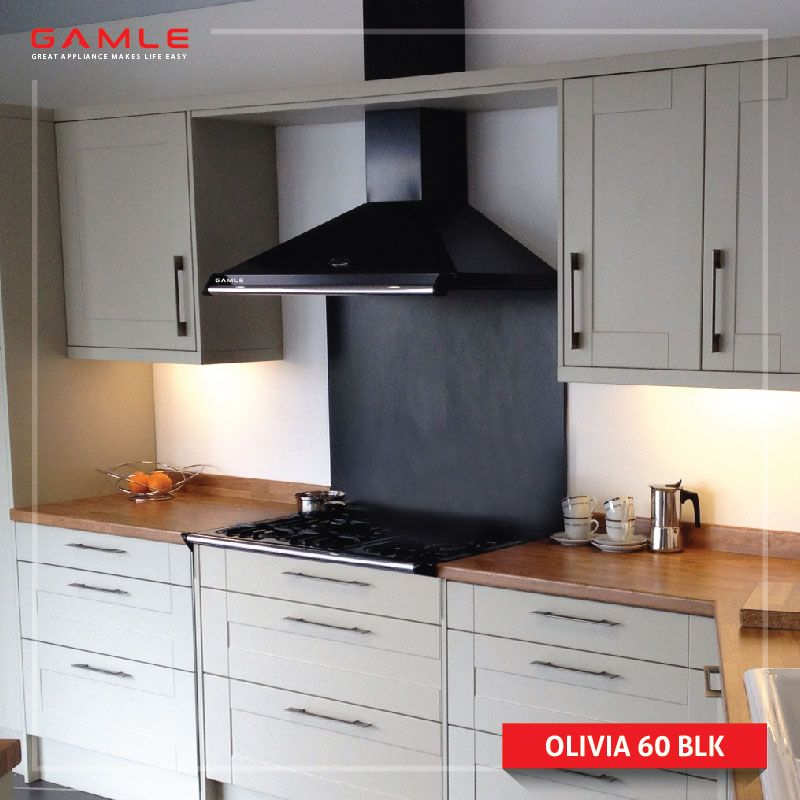 Best #Quality And #Functionality #DesignerChimney #Gamle World Class # Kitchen #Appliances
