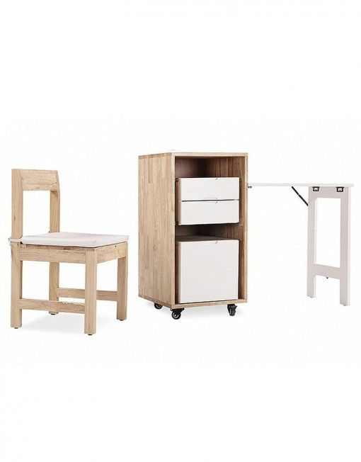 Transforming Ludovico Office Expand Furniture Space Saving Furniture Space Saving Desk Expand Furniture