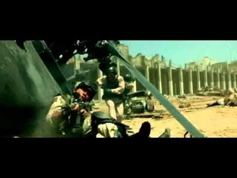 Eminem Till I Collapse Black Hawk Down Unforgotten Heroes