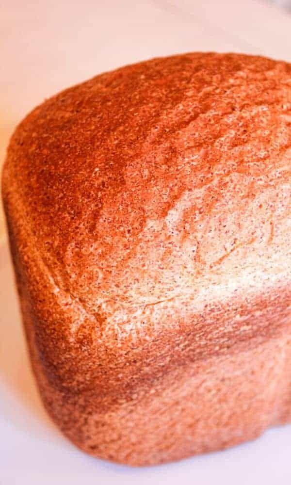 Ancient Multigrain Bread: Bread Machine Recipe | Recipe in ...