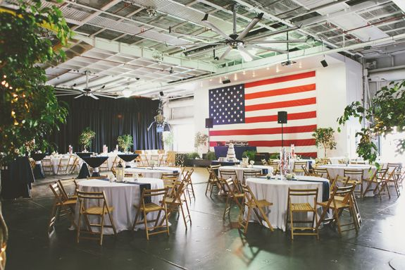 Charleston USS Yorktown Wedding