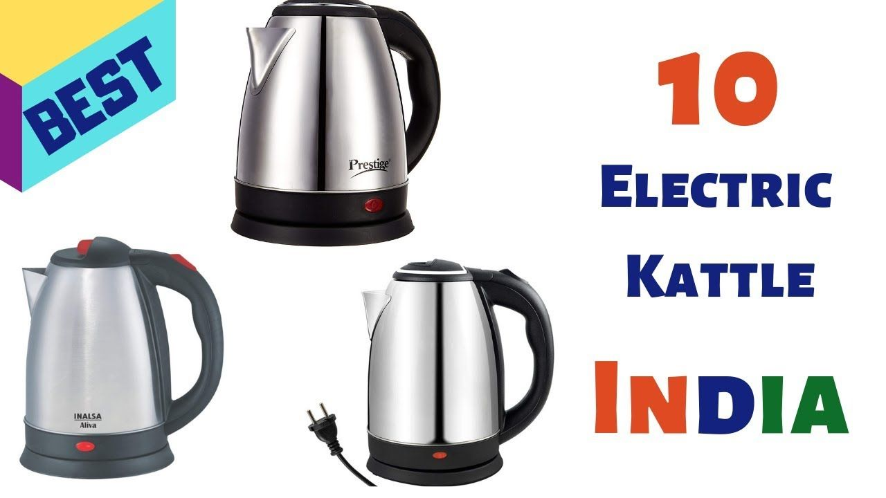 Indian New Electric Prestige Kettle
