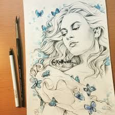 Image result for cinderella sketch