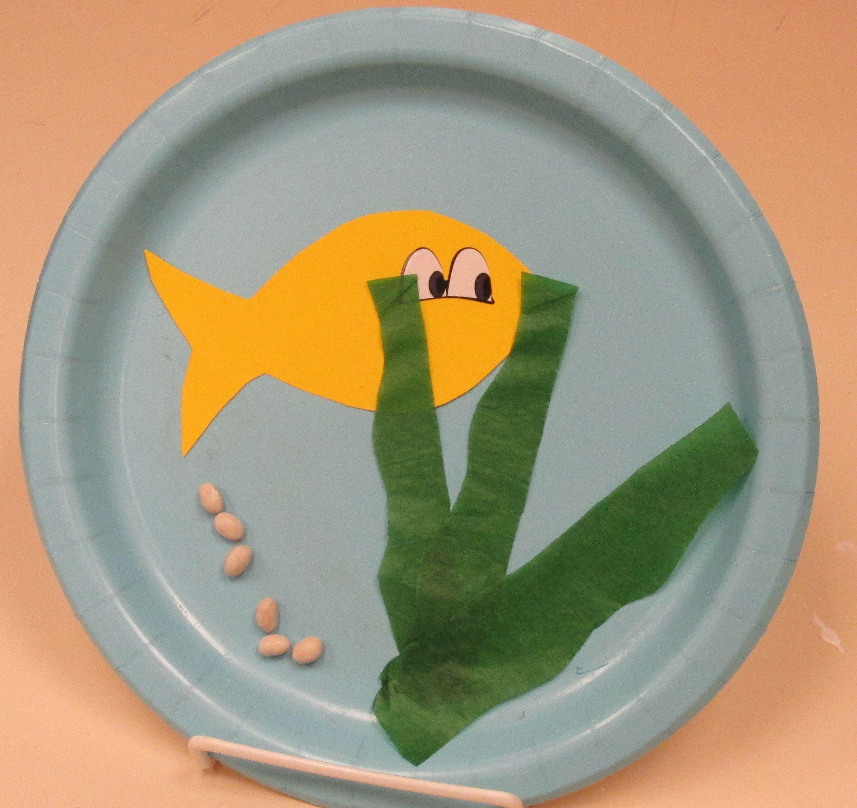 Easy Fish Bowl