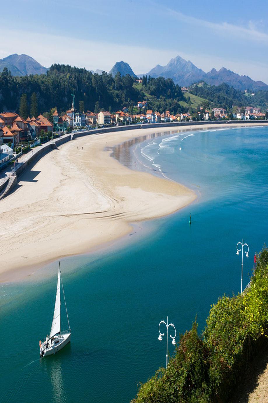 Best Beach Europe