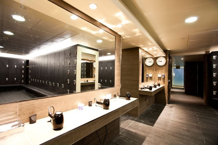 Pin by weibarch on Virgin active | Pinterest | Lockers, Powder ...
