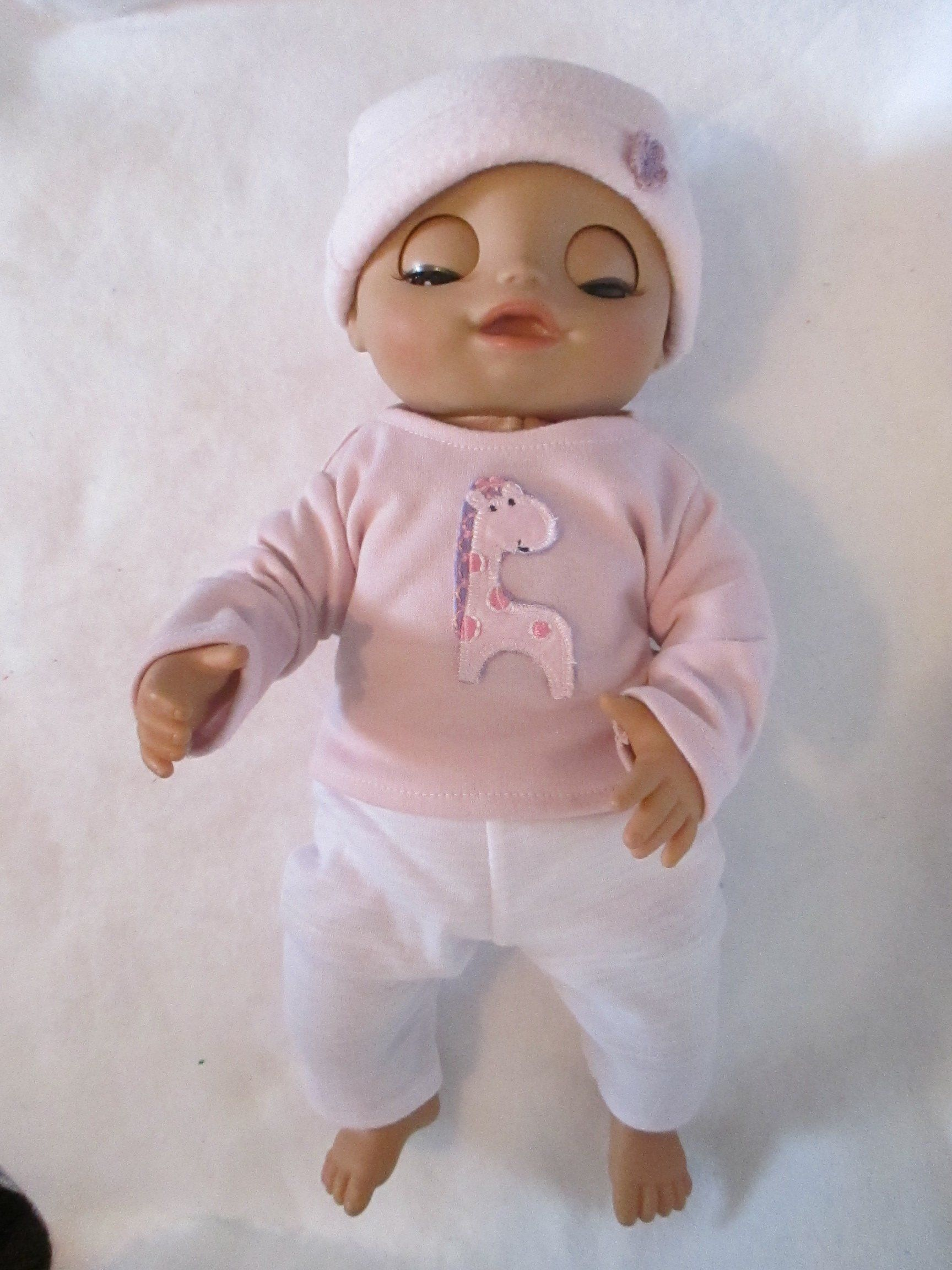 Pin On Baby Alive Dolls