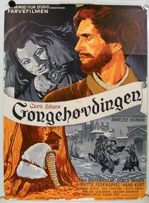 Gøngehøvdingen (1961)