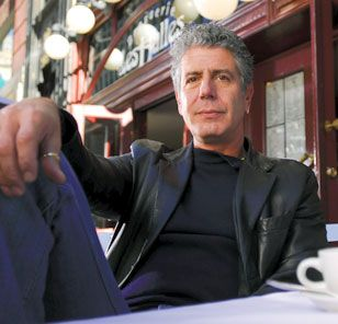 anthony bourdain knife