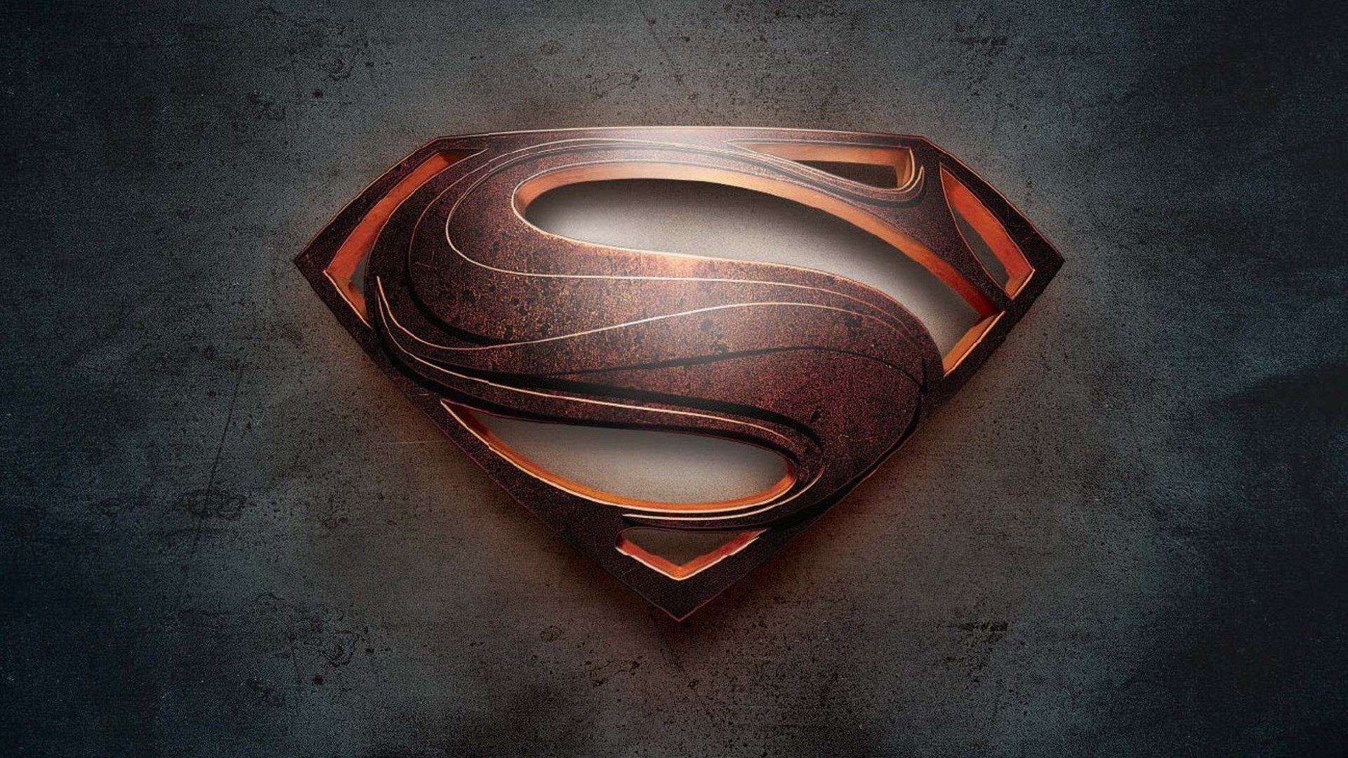 1920x1080 Man Of Steel Pc Wallpaper Free Download Hd Superman Hd