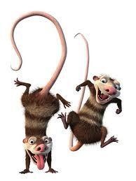 Eddy And Crash Dessin Animé Fond Ecran Disney Et Glace