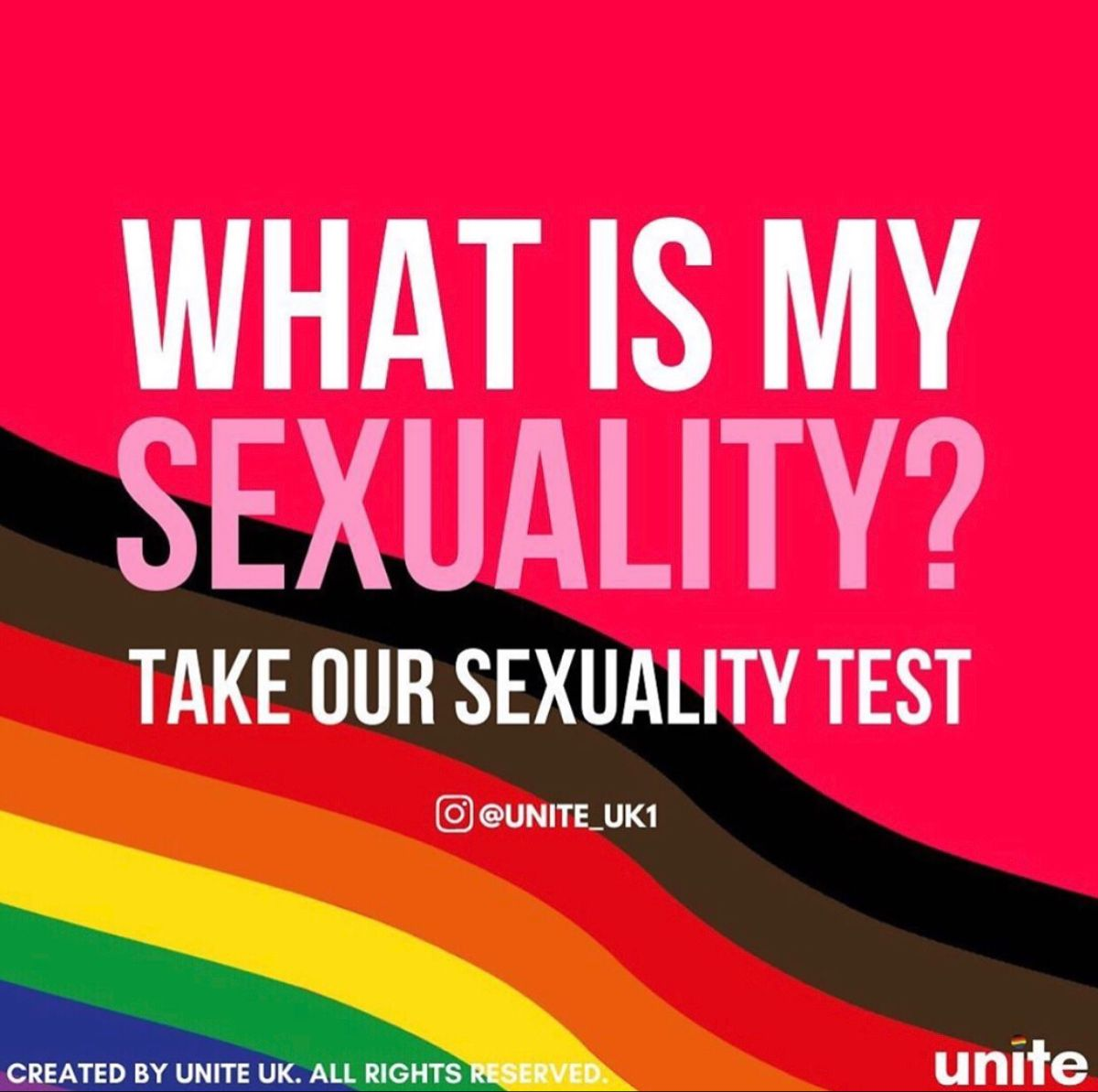 Quiz test your sexuality Sexual Orientation