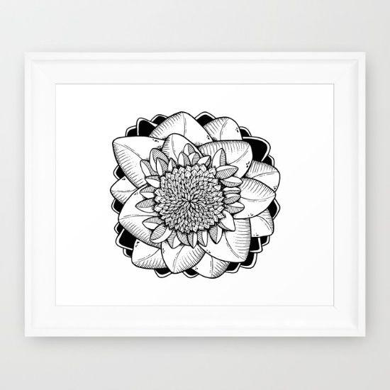Pin by MENSCHENHAUT on FRAMED ART PRINTS | Pinterest | Tattoo frame ...