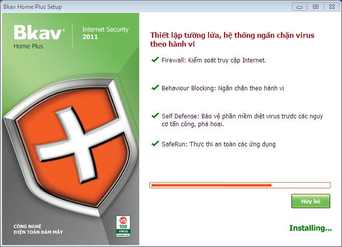 Download bkav home plus 2013 free.