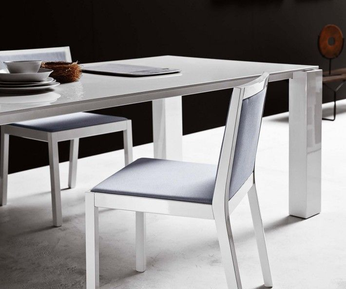 Novamobili Tisch Big \u003e\u003e Esszimmermöbel \u003c\u003c Pinterest Interiors